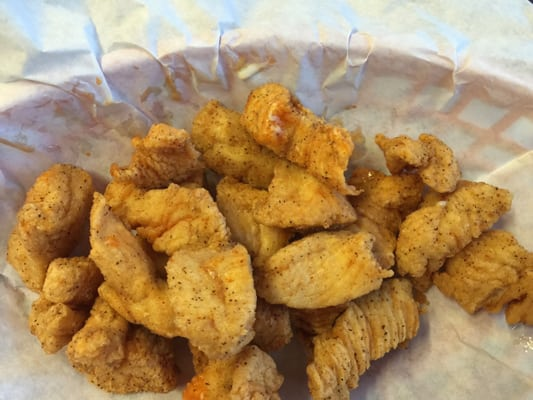 Crissy's Chicken To Go