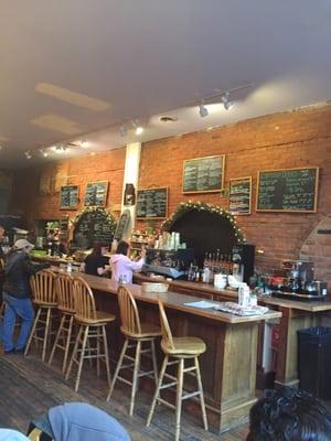 Katy's Cafe