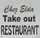 Chez Elda Takeout Restaurant