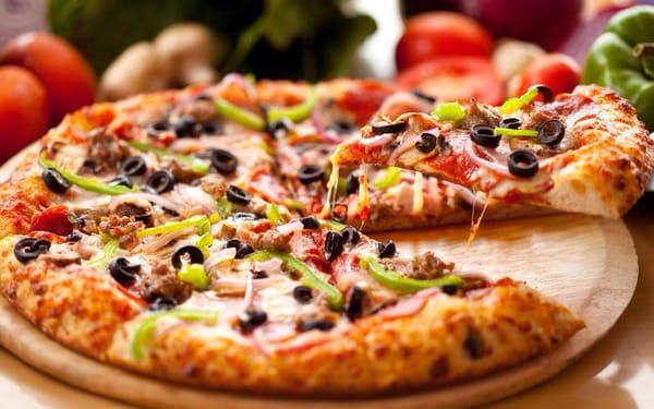 Bella Luna Pizza & Restaurante