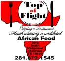 Top of Flight Restaurant