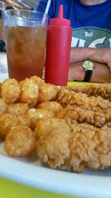Flopeye Diner