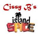 Cissy B's Island Spice