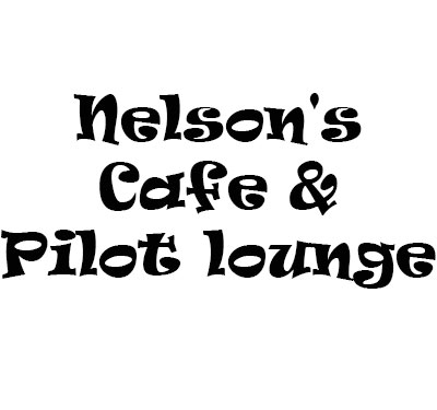 Nelson's Cafe & Pilot Lounge