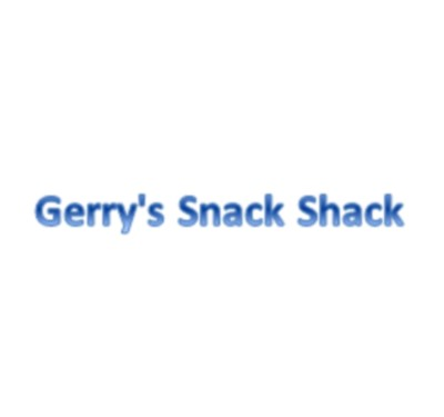 Gerry's Snack Shack