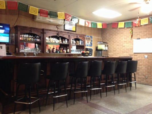 Herradura Mexican Restaurant