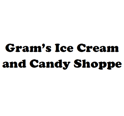 Gram's Ice Cream and Candy Shoppe