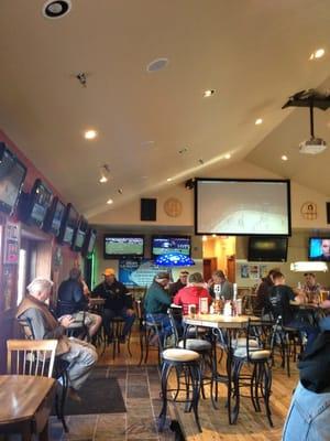 Snowy Range Sports Bar & Grill