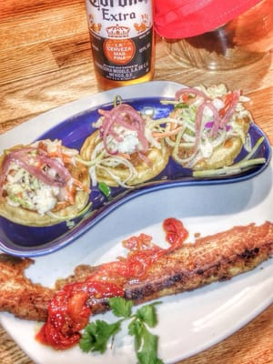 Lunada Eatery & Cantina
