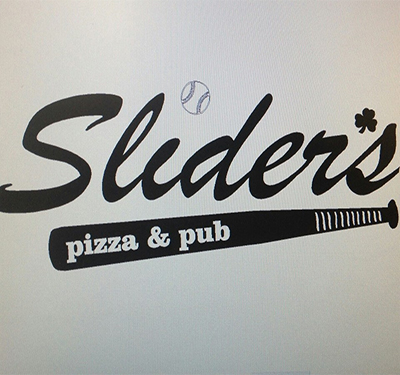 Slider's Pizza & Pub