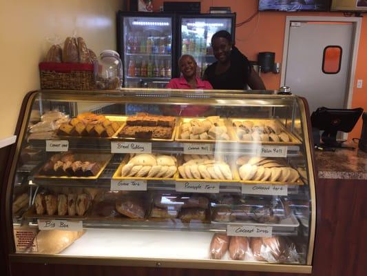 Fancy Loaf Caribbean Bakery & Restaurant