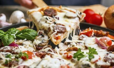 Mama Mia's Pizzeria by Adamos