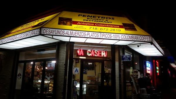 Penetros Bakery & Restaurant