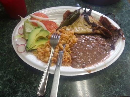 La Cuata Mexican Restaurant