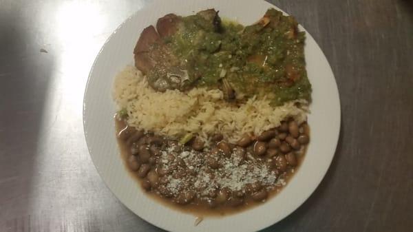 A La Mexicana