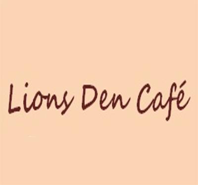 Lions Den Cafe