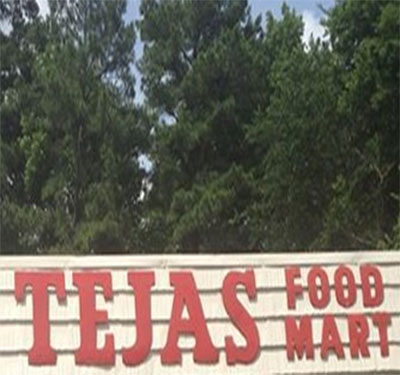 Tejas Food Mart