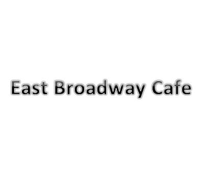 East Broadway Cafe