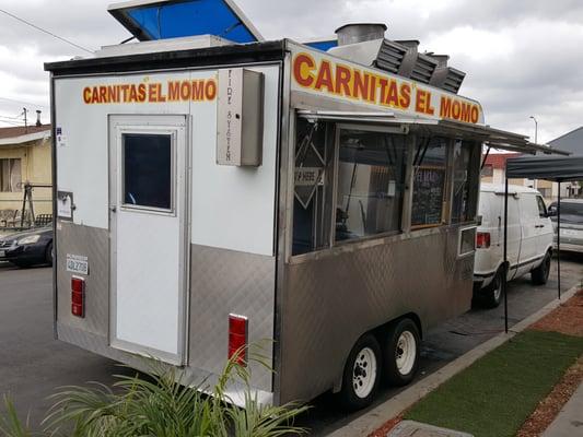 Carnitas El Momo