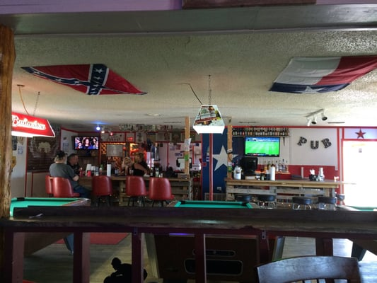 Ramsey's Roadhouse And Pub