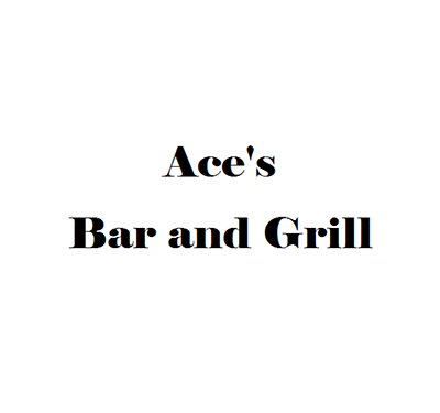 Ace's Bar and Grill