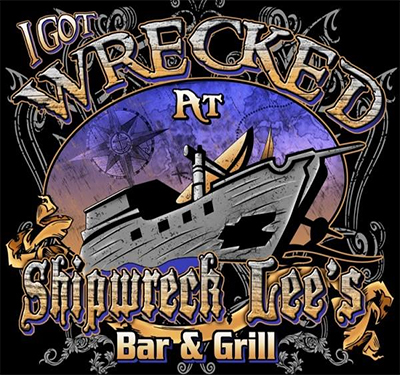 Shipwreck Lee's Bar & Grill