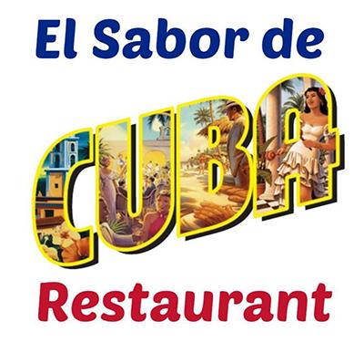 El Sabor de Cuba