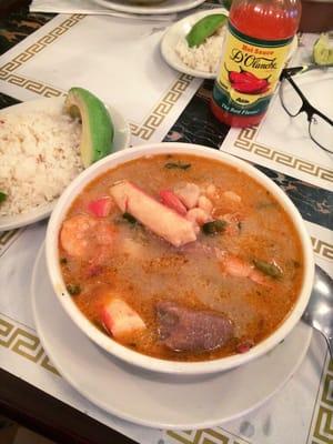 Zulimar Restaurant