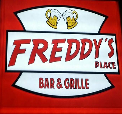 Freddy's Place Bar & Grille