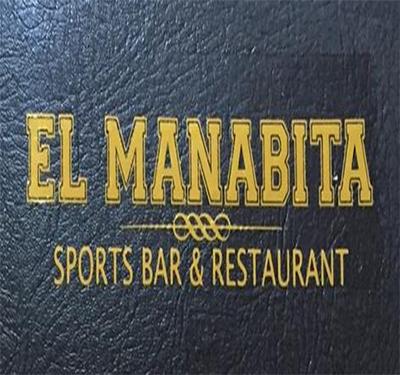 El Manabita Sports Restaurant