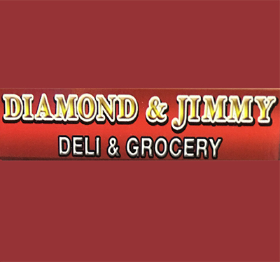 Diamond & Jimmy Deli