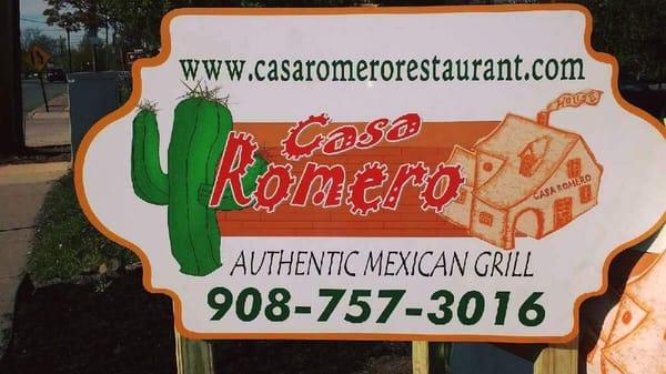 Casa Romero Mexican Grill