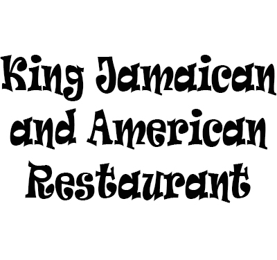 King Jamaican and American Restaurant