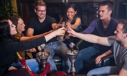 Casanova Hookah Lounge