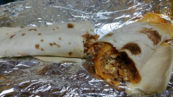 Gaby's Burrito