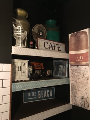 Senor Pan Cafe