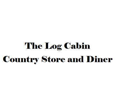 The Log Cabin Country Store and Diner