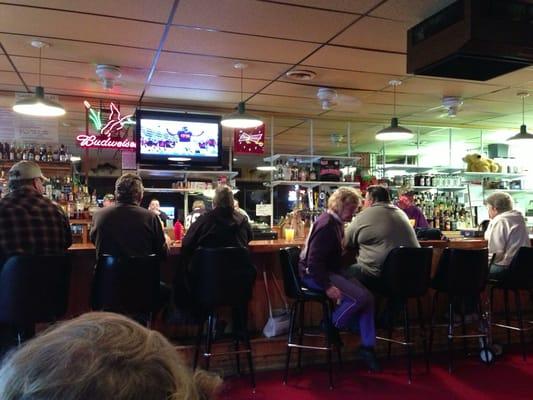 Willard's Saloon & Eatery