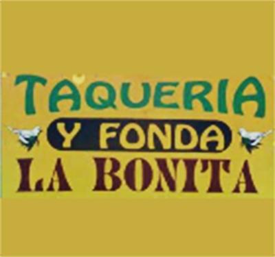 Taqueria y Fonda La Bonita