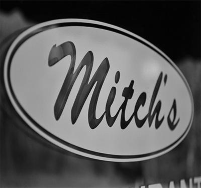 Mitch's Restaurant Drive Thru