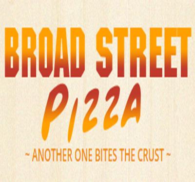 Broad Street Pizza