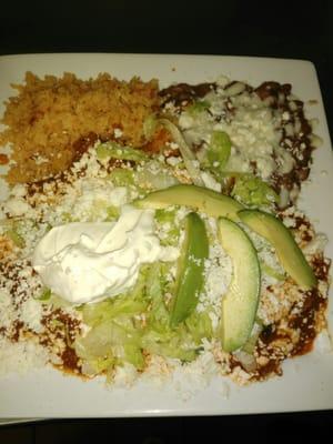 Los Aires Restaurant & Taqueria