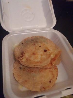 Tacos Kike
