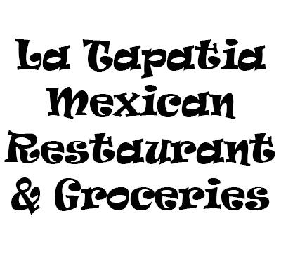 La Tapatia Mexican Restaurant & Groceries