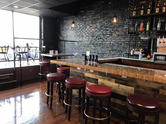 The Social Bar + Kitchen