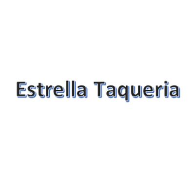 Estrella Taqueria