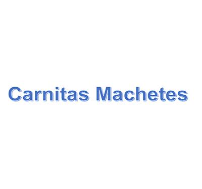 Carnitas Machetes