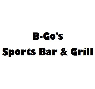 B-Go's Sports Bar & Grill