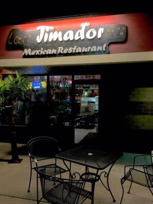 Jimador Authentic Mexican Cuisine