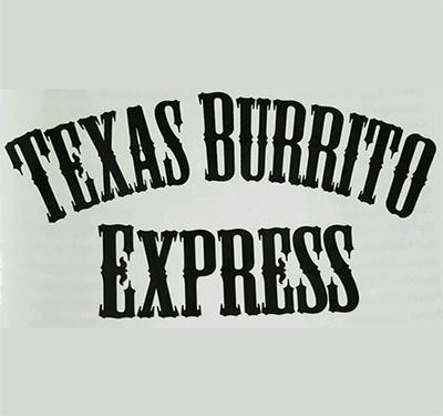 Texas Burrito Express